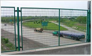 道路防护网,桥梁防抛网,道路桥梁防护网