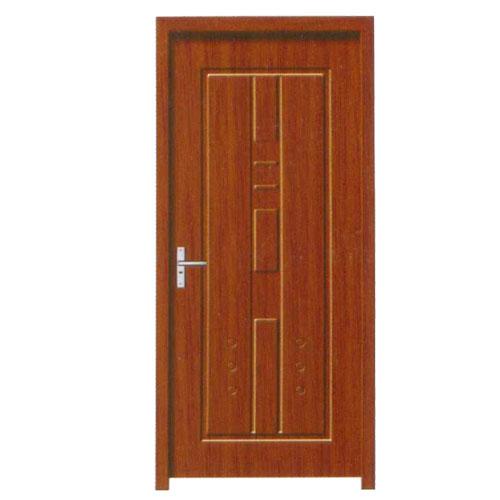 山西强化木免漆套装门