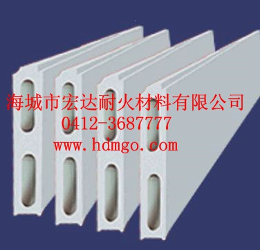 轻质隔墙板专用氧化镁/泡沫门芯板专用氧化镁