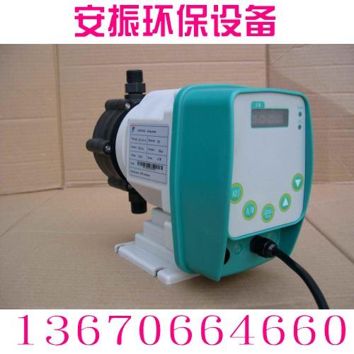 PAC计量泵PAM计量泵总代理广东