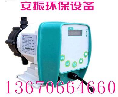 污水投药计量泵石灰水加药泵