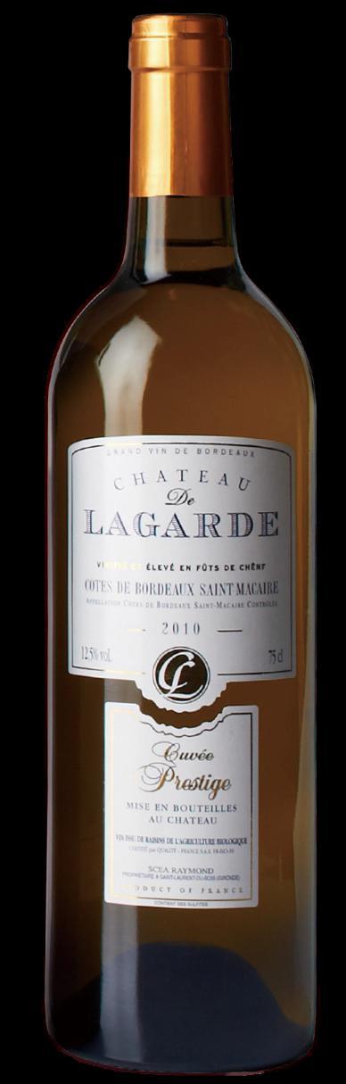 莱嘉德堡干白葡萄酒