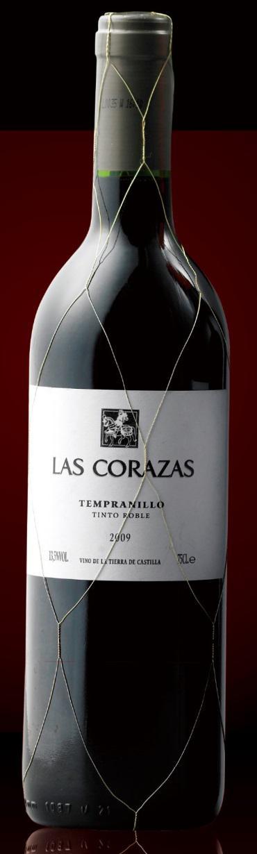 寇拉斯泰普妮诺干红葡萄酒