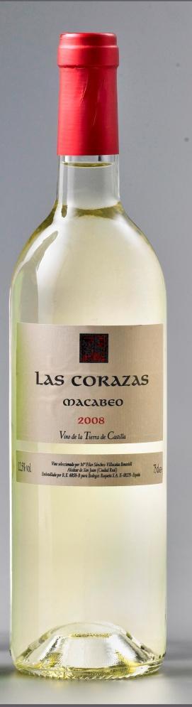 寇拉斯干白葡萄酒