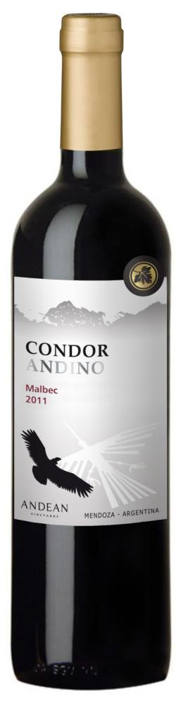 肯多安蒂诺马尔贝克干红葡萄酒