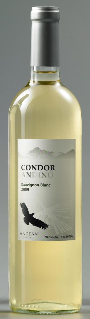 肯多安蒂诺长相思白葡萄酒  (白)