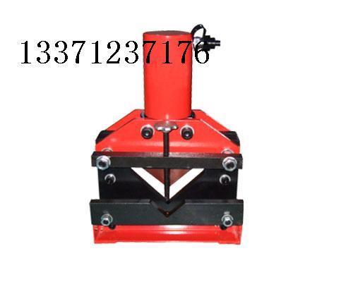 YD80液压角钢切断机 液压角钢切断机,角钢切断机,切断机