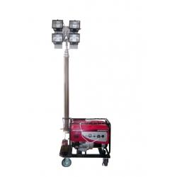 特供SFW6110B全方位遥控自动升降工作灯