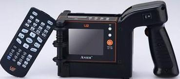 手持式高解像晰喷码机LINS-U2