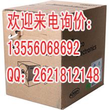济南市安普六类网线价格,AMP安普屏蔽网线