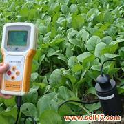 现代农业监测系统