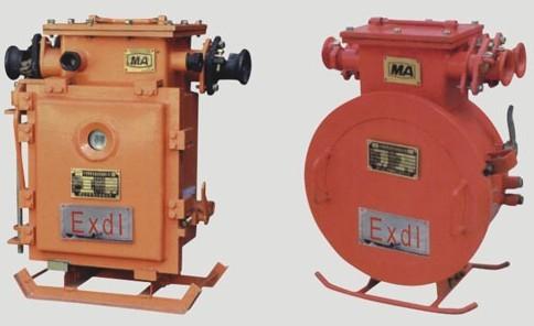 ZBZ-4.0/660(380)M<照明信号综合保护装置<