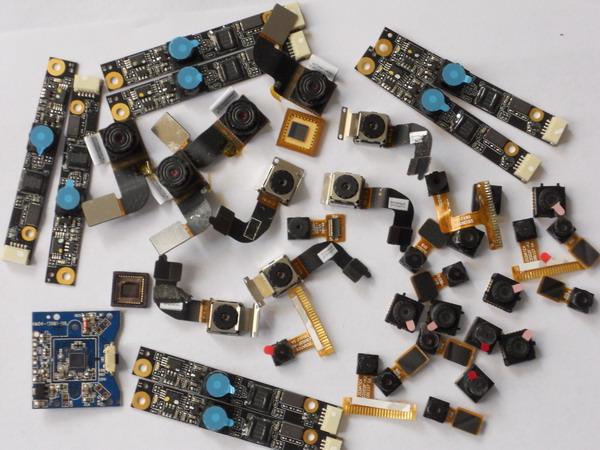 大量回收库存电子料