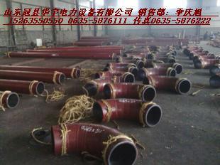 山东冠县内衬耐磨陶瓷弯头,脱硫除尘陶瓷耐磨弯头厂家