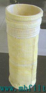 覆膜针刺毡收尘袋