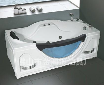 供应SPA户外浴缸