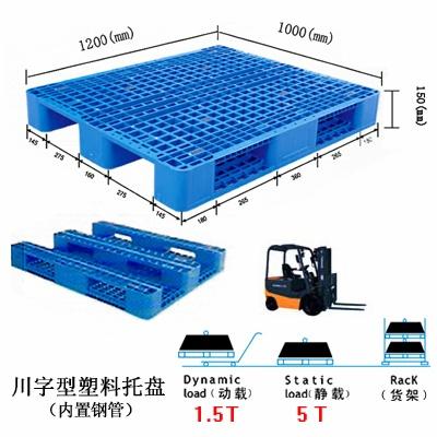 四川成都塑料塑料托盘价格
