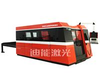 广州激光切割机制造厂家-深圳迪能激光领域最稳定小幅面激光切割机