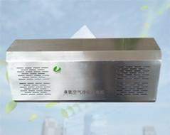 ZSP-I型食品厂专用臭氧发生器