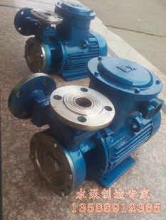 专业生产1-12W6-160防爆不锈钢旋涡泵/旋涡泵/质量保证