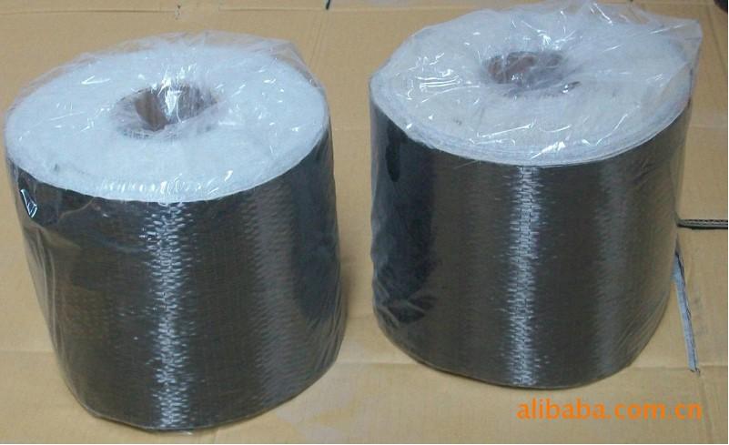12K 碳纤维布 200g 建筑碳纤维布加固补强 进口碳纤维布