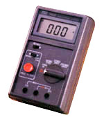 tes1600,TES-1600绝缘电阻测试仪(兆欧表)