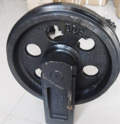 凯斯55挖掘机引导轮