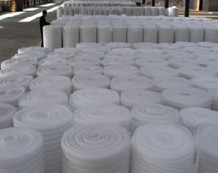 南海珍珠棉卷厂家订做