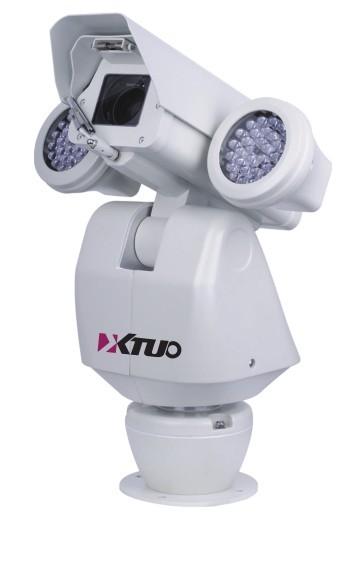 红外智能高速云台XT-SH03-R系列