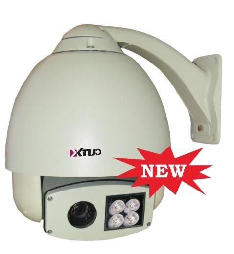 红外智能高速球XT-HR系列