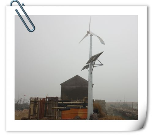 2kw风力发电机