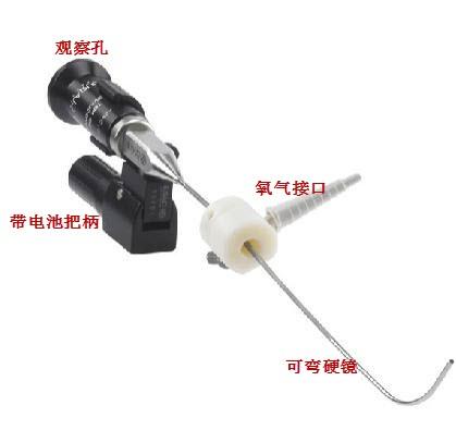 美国视可尼喉镜监测