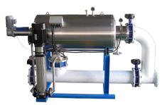 海水淡化预处理过滤器