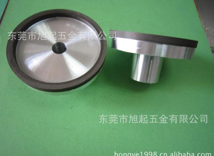 cbn树脂砂轮