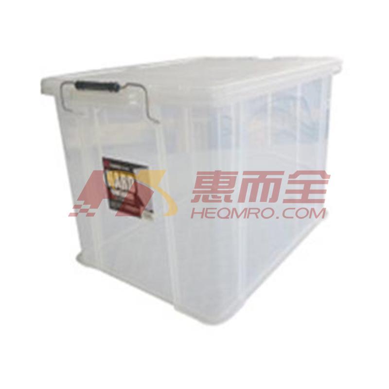 多功能收纳箱HCT530D 透明