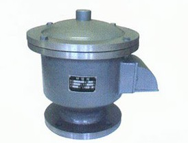 南通GFQ-2型全天候呼吸阀
