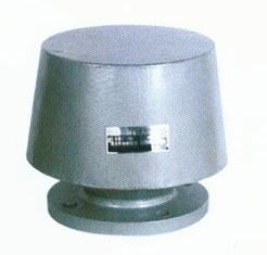 厦门GHF-1型防火呼吸阀