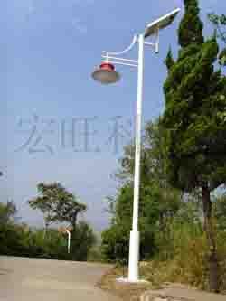 威海 烟台 青岛 潍坊|山东太阳能路灯厂家
