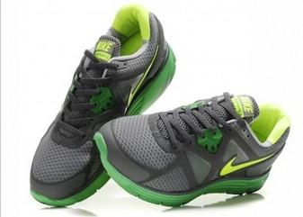 耐克NIKE情侣跑鞋休闲跑步鞋登月5代透气运动鞋男款女款2013