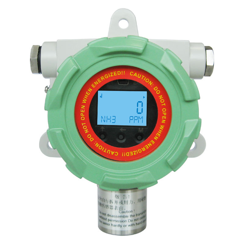 氯气报警器 氯气泄漏报警器 专业进口值得信赖