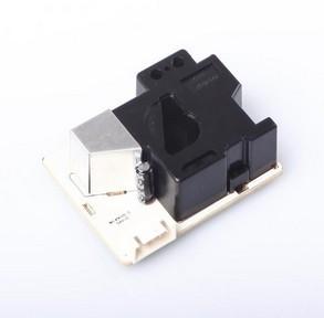 粉尘浓度传感器PM2.5测量空气质量传感器