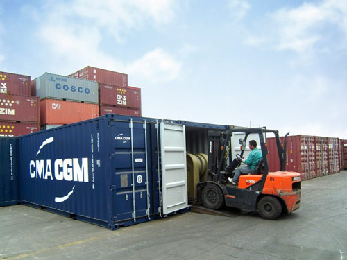 广州拖车行/重柜双拖/平板柜/冻柜/特种柜/大件运输/超远程运输