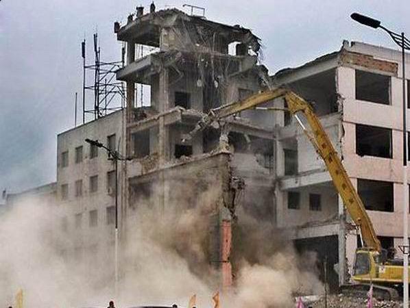 北京钢结构回收 钢结构回收公司