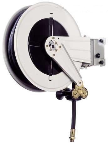 自动卷管盘 卷轴器 水油气输送盘