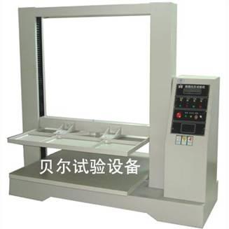纸箱抗压强度试验机,纸箱抗压试验机