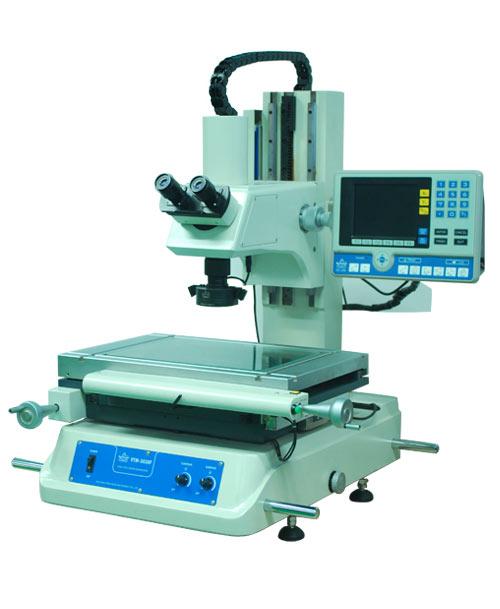 万濠VTM-3020G测量显微镜