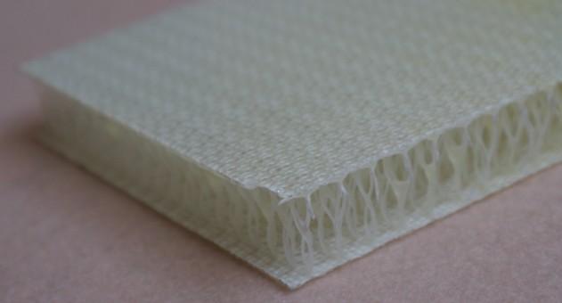 玻璃钢超轻质板材