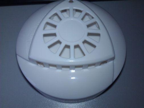 开关量温度报警器常开温度探测器温感