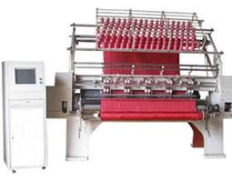 销售绗缝机/软故障的分析方法与排除方法