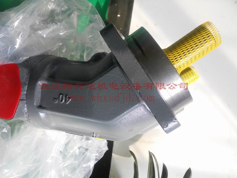 A11VO60LRDS/10L-NSC12K02特
